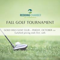 Fall Golf Classic at Gold Hills Golf Club