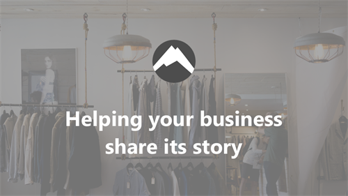 Helping local and national brands grow their business.