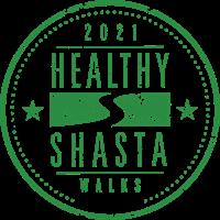 Healthy Shasta Walks Passport