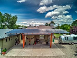 Solar Carports Direct