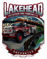 LAKEHEAD VOLUNTEER FIRE COMPANY 54, Inc.