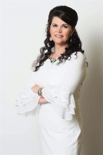 Michelle Slade, Owner