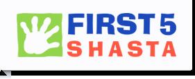 First 5 Shasta