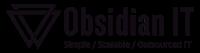 Obsidian IT, Inc.