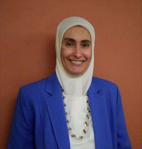 Amel Elshaier, DNP Primary Care and Urgent Care Nurse Practitioner
