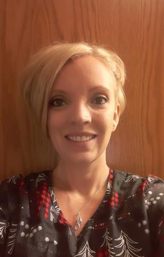 Jessica Beattie, Licensed Nurse Practitioner