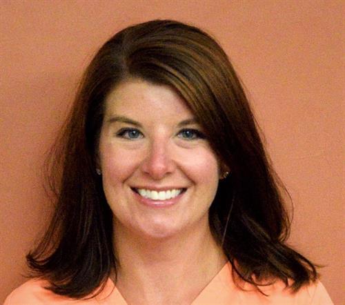 Stacy Stewart, Radiology Technologist