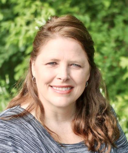 Sarah Ehlert,  Clinic Manager