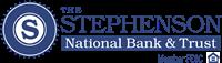 The Stephenson National Bank & Trust