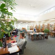 Campus Library