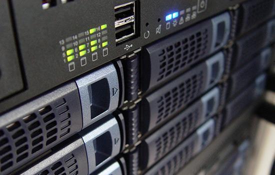 Computers, Web & IT