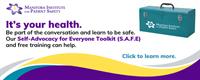 Manitoba Institute for Patient Safety - Winnipeg