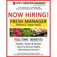City Center Market
