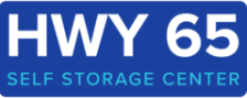 Hwy 65 Self Storage Center