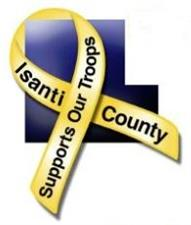 Isanti County Beyond the Yellow Ribbon