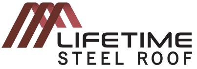 Lifetime Steel Roof