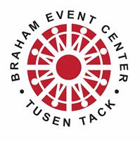 Braham Event Center/Tusen Tack Thrift Store
