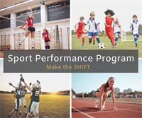 New at Shift PT and Wellness: Sports Performance