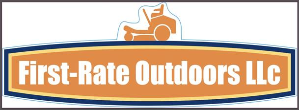 First-Rate Outdoors LLC.