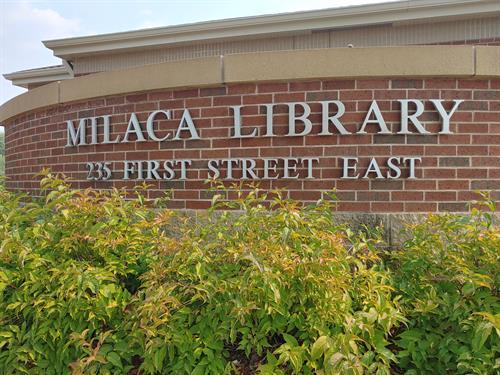 Milaca Community Library