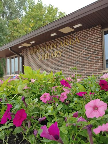 Princeton Area Library