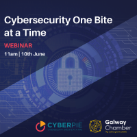 Cybersecurity One Bite at a Time
