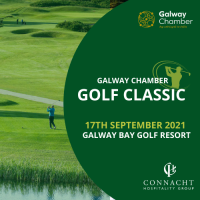 Galway Chamber Golf Classic 2021