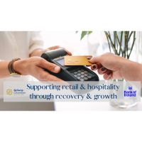 Supporting Retail and Hospitality Through Recovery & Growth