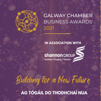 Galway Chamber Business Awards 2021