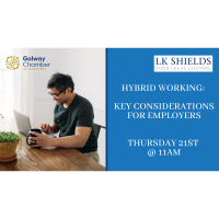 Hybrid Working: Key Considerations for Employers