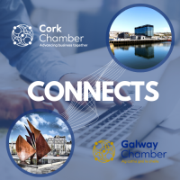 Galway Chamber CONNECTS with Cork Chamber