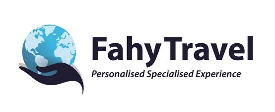 Fahy Travel Ltd.