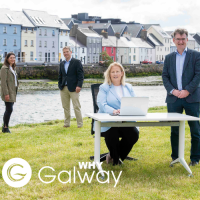 NEW CAMPAIGN AIMS TO BRING MORE COMPANIES AND INVESTMENT TO GALWAY AND THE WEST REGION
