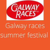 Galway Races : Galway races summer festival