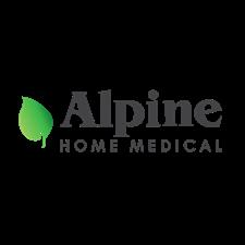 Alpine Home Medical Equipment - Logan