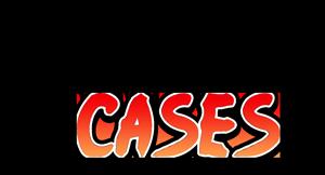 Anime Cases
