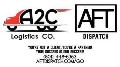 AFT Dispatch, Inc.