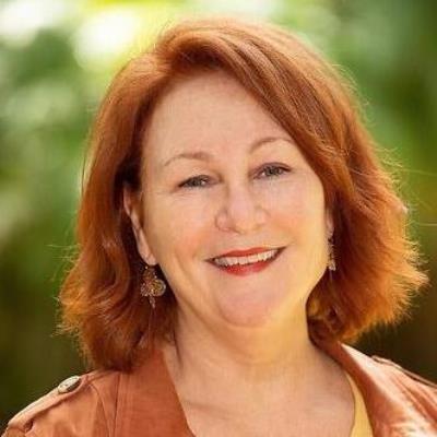 Joyce Donaldson