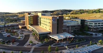 Portneuf Medical Center
