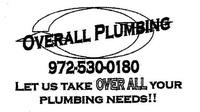 Overall Plumbing