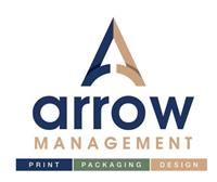 Arrow Management, Print, Packaging and Design