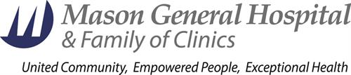 Mason General Hospital & Family of Clinics Logo