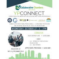 YPConnect Networking Night
