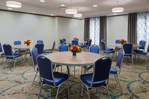 Meeting Room - Rounds