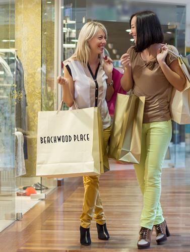 Shop at Beachwood Place