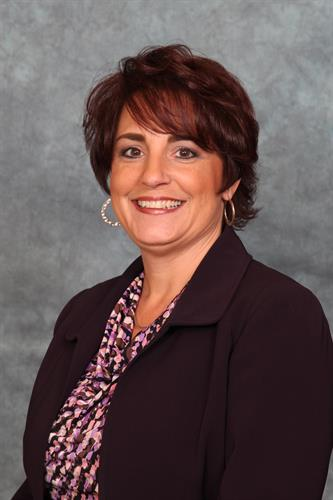 Karen Guthrie, Insurance Account Rep.