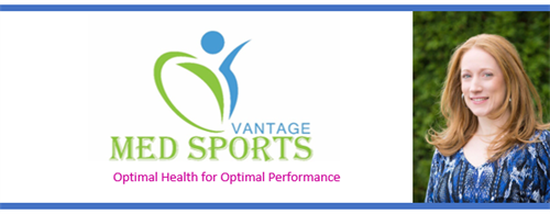 Optimizing Health for Optimal Performance