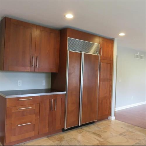 Would you be surprised to know I helped a Chef purchase the home that houses this kitchen?