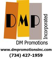 DM Promotions Inc.