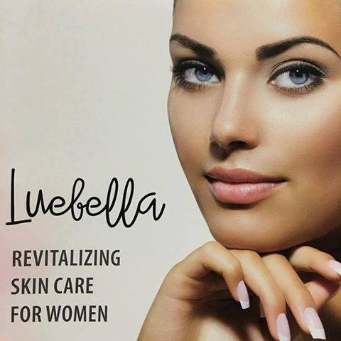 Luebella CLEAN Skin Care
